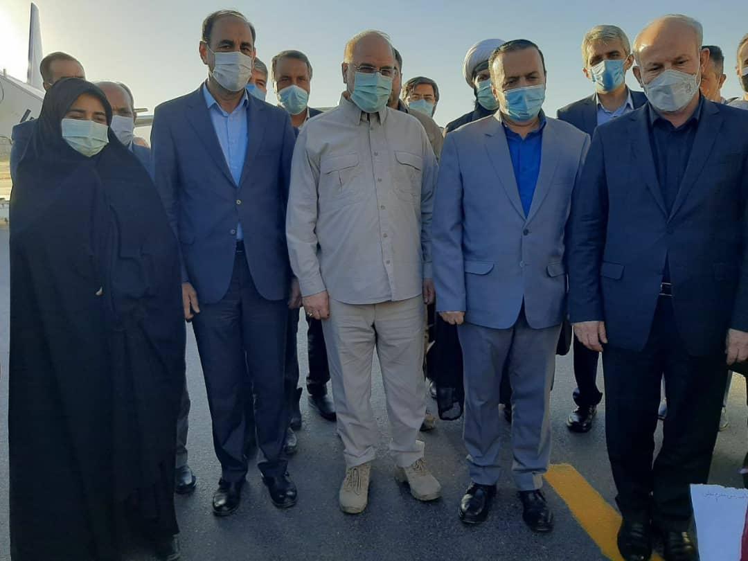 رییس و روسایِ کمیسیون های عمران و کشاورزی مجلس به دهلران سفر نکردند!؟